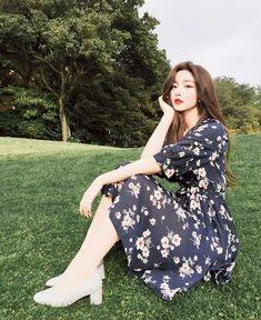 asian, beautiful, and kim na hee image
