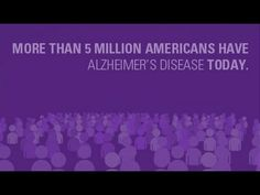 More than 5 million people in the United States have Alzheimer's disease in 2013. One in three seniors dies with Alzheimer's or another dementia. Deaths from other major diseases such as heart disease, HIV/AIDS and stroke continue to experience significant declines, while Alzheimer's deaths continue to rise — increasing 68 percent from 2000 to 2...