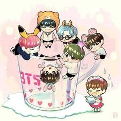 We Don't Talk Anymore, Jimin & Jungkook (BTS) We don't talk anymore We don't talk anymore We don't talk anymore Like. Bts Chibi, Bts Memes, Bts Got7, Bts Bangtan Boy, Jimin Jungkook, Jung Kook, Jikook, Bts Kawaii, Kawaii Anime
