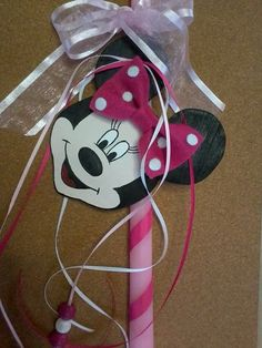 Minnie made by me