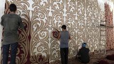 Carpets, The Unit, Curtains, Home Decor, Farmhouse Rugs, Rugs, Blinds, Decoration Home, Room Decor