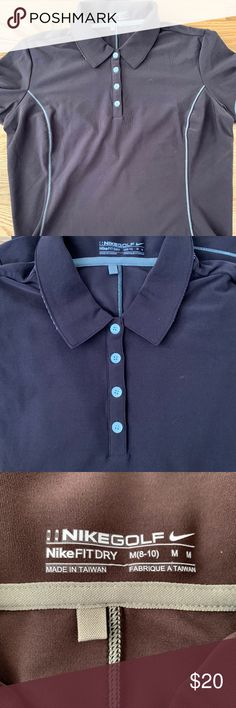 0282bad749aa4 Great for golf or any summer activity. Nike Polo ShirtsWomens ...