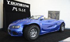 How the $1.1 million Youabian Puma won the Los Angeles Auto Show   Motoramic - Yahoo Autos