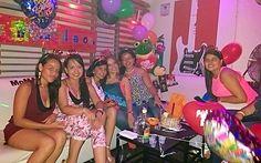 Birthday Party !