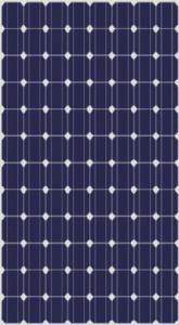 solar panels 5,700 watts 45,600 watts per day Mono by madchina