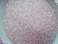 Silver Vintage German Glass Glitter-supplies, crafts, german, glitter, glass glitter, silver, embellishment, sugarpinkboutique, scrapbooking, sparkle, glitter, vintage, cardmaking, tarnish, sparkle