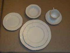 Noritake China - Full Dining Set - $500 (Madison)