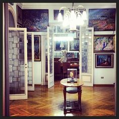 Casa Museo Boschi Di Stefano; Milan, Italy | 18 Hidden Gems Around The World That You Need To Visit