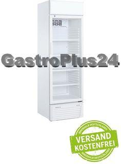 Mit einem Glastürkühlschrank präsentieren Sie Ihre Artikel ansprechend und attraktiv. Dieser Kühlschrank zeichnet sich durch den geringen Stromverbrauch, eine ansprechende Optik und durch eine leise Kühlung...