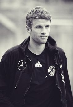Thomas Muller www.footballvideopicture.com