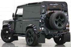 Defender 90 For Sale, Defender 110, Land Rover Defender, Offroad, Defender Camper, Automobile, School Car, Best Suv, Jeep Mods