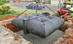 Water Tank Photos & Images | The Tank Factory