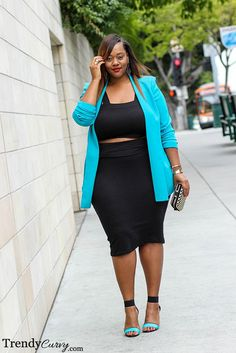 Trendy Curvy - Page 3 of 17 - Plus Size Fashion BlogTrendy Curvy
