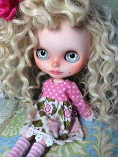 Baylee Caroline by Emmy Blythe