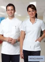 Buy health care uniforms online from Uniform Super Store at genuine prices. Offered uniforms are carefully designed and crafted under the guidance of medical expert to meet all the medicals standards. They are capable of meeting your bulk demand easily.