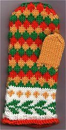 bookmitt2 by knitting in color, via Flickr