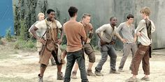 'Maze Runner': 7 Things To Remember Before Heading Into 'The Scorch Trials' OK THIS IS HILARIOUS