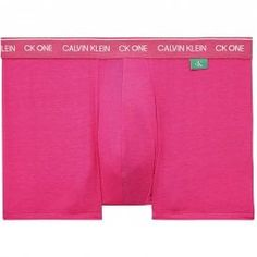 Calvin Klein CK One Recycled Trunk, Party Pink Calvin KleinCK One Recycled Trunk, Party Pink This garment is made from 2 recycled plastic bottles Calvin Klein Signature logo contrasting waistband Infinite expression, Iconic style 89% Polyester, 11% Elastane Calvin Klein Ck One, Recycle Plastic Bottles, Signature Logo, Style Icons, Lounge Wear, Bermuda Shorts, Trunks, Underwear, Swimwear