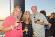 Rivership Dinner Cruise at the 2015 Millennium Rally