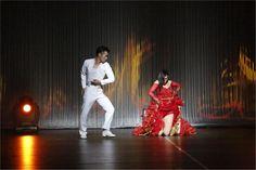 【高橋大輔さん初舞台レポート】さすが世界チャンピオン! 表現力豊かな圧巻のダンスを披露! | エンタメ&カルチャーナビ | DAILY MORE