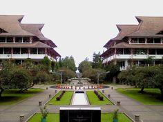 Tempat wisata di bandung Institut Teknologi Bandung