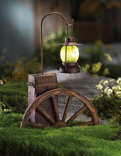 Wagon Wheel Solar Pathlight Garden Decor371 x 479   29.1KB   northerntradingco.mybisi.co...