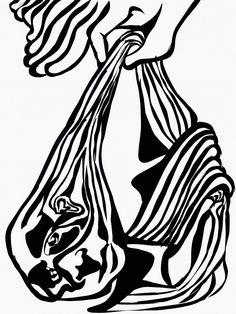 'Vieja Criatura' by Rony.