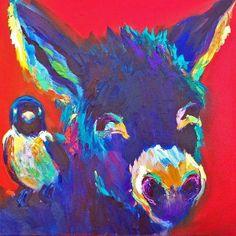Babyface by Barbara Meikle artwork