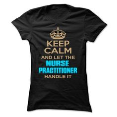 Nice T-shirts  Nurse Practitioner handle it at (3Tshirts)  Design Description: This shirt is perfect for you!! Tees and Hoodies are available in several colors. If you dont like this Tshirt, please use the Search Bar on the top right corner to find the... -  #engineers #jobs #managers #military #nurses #shirts #teacher - http://tshirttshirttshirts.com/jobs/best-sales-nurse-practitioner-handle-it-at-3tshirts.html Check more at...