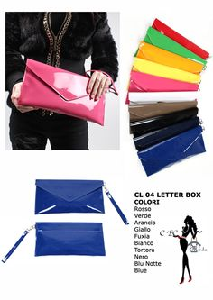 new in contact me to : cecmoda@hotmail.it