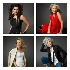 Secrets to Aging Gracefully (From Real Women Like You) | MORE Magazine