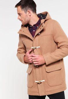 KURZMANTEL - CAMEL #style #fashion #trend #onlineshop #shoptagr