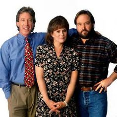 Home improvement videos tim thinks al and heidi are dating