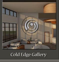 """Extra Large metal wall art, large wall art, corporate art, Contemporary Large Art """"Inphinitee"""" by ColdEdgeGallery on Etsy"""
