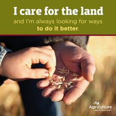Ag-proud! Agriculture More Than Ever