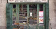 """brocante marche aux puces a brocante is like a flea market or a fun and junky antique store - there is even a verb """"chiner"""" which means to look for… 