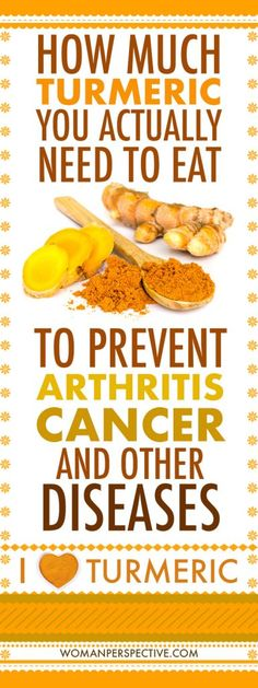 MYTHS AND TRUTHS ABOUT TURMERIC