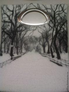 Gallery.ru / Фото #15 - ТАТЬЯНА АМИРХАНОВА - renew, felt bag