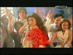(Thalia y Julio Iglesias) baila morena - YouTube