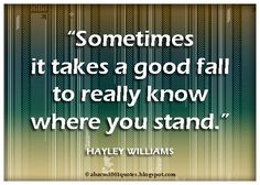 STAND UP FOR YOURSELF Quotes Like Success