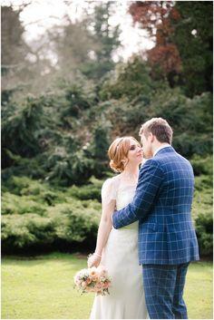 Sarah & Andy Wedding