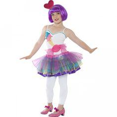 DisfracesMimo, disfraz de caramelo dulce para niña talla 7 a 9 años infantil…