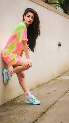 Look Your Best With This Fashion Advice Cute Little Girl Dresses, Girls In Mini Skirts, Stylish Girls Photos, Stylish Girl Pic, Cute Girl Poses, Girl Photo Poses, Photo Shoot, Beautiful Bollywood Actress, Most Beautiful Indian Actress