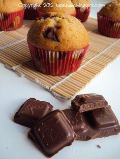 Tapenada : Nigella miała rację - ach muffiny bananowe....