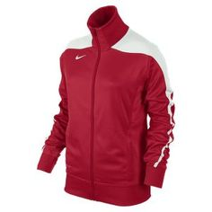 promo code 85a4c 4811a Nike Mystifi Warm-Up Women s Basketball Jacket