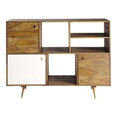 Credenza vintage in legno di ... - Andersen