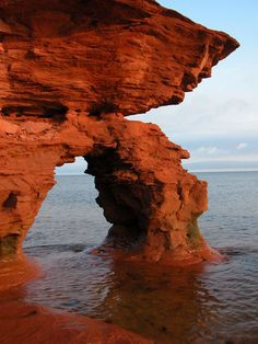 Prince Edward Island. My favourite place in Canada.
