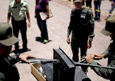 VENEZUELA TODAY, AMERICA TOMORROW: This is what happens under Socialist rule…