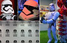 Expo Disney 2016 | Vem saber o que rolou! | Star Wars