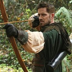 EXCLUSIVE: 'Once Upon a Time' Bosses Discuss That Big Robin Hood Twist and If We'll Get a Season 7!